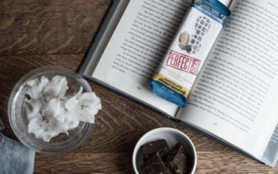 5 Top Tips For Choosing Your Protein Bar